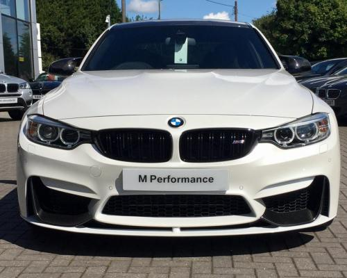 Mineral M3 front