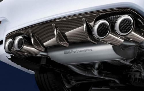 M-Performance Exhaust